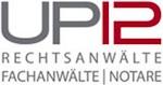 UP12 Logo