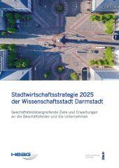 Stadtwirtschaftsstrategie 2025