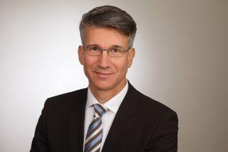 Portrait Markus Hoschek