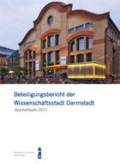 Deckblatt Beteiligungsbericht 2011