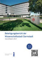 Deckblatt Beteiligungsbericht 2012