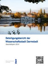Deckblatt Beteiligungsbericht 2014