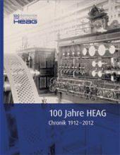 Deckblatt Chronikbroschüre
